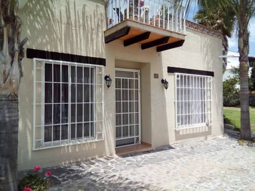Hermosa casa con seguridad (4 Personas) Cover Picture