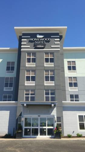 Homewood Suites by Hilton Philadelphia Plymouth Meeting Cover Picture