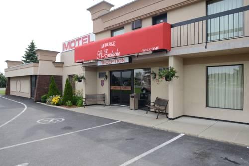 Motel St-Eustache Cover Picture