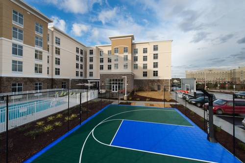 Homewood Suites by Hilton Concord Cover Picture