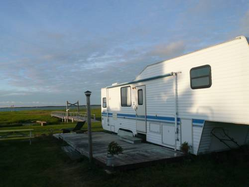 Mobil home Cover Picture