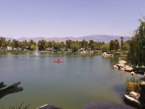 RV Park at Lakeside Casino Cover Picture