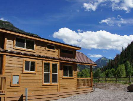 Ouray RV Park and Cabins Cover Picture