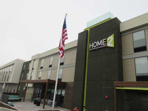 Home2 Suites by Hilton Salt Lake City-East Cover Picture