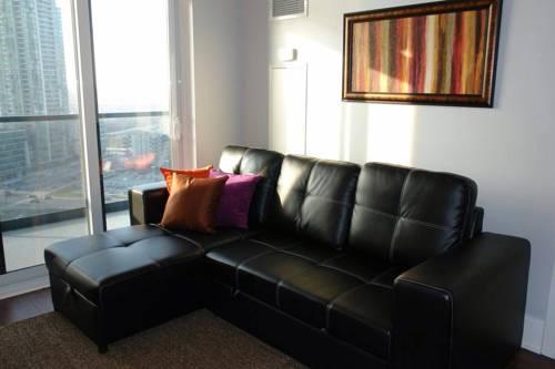 Elite Suites - Square One View Comfort Suite Cover Picture
