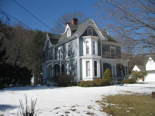 Chapin Park Bed & Breakfast Cover Picture