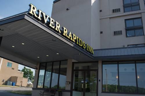 River Rapids Inn Cover Picture