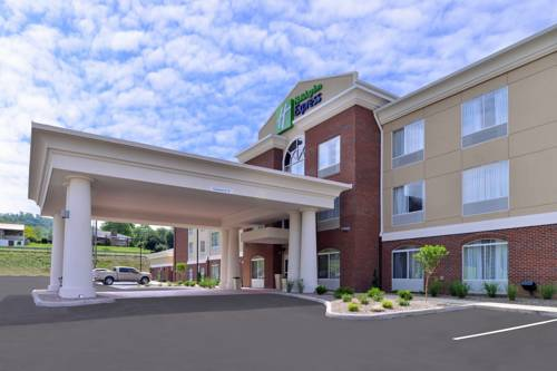 Holiday Inn Express & Suites Ironton Cover Picture