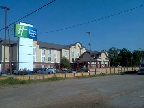 Holiday Inn Express & Suites Greenville Cover Picture