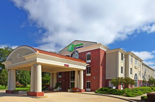 Holiday Inn Express Minden Cover Picture