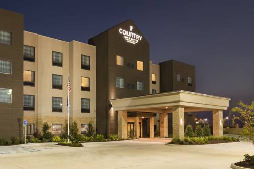 Country Inn & Suites By Carlson Slidell-New Orleans East Cover Picture