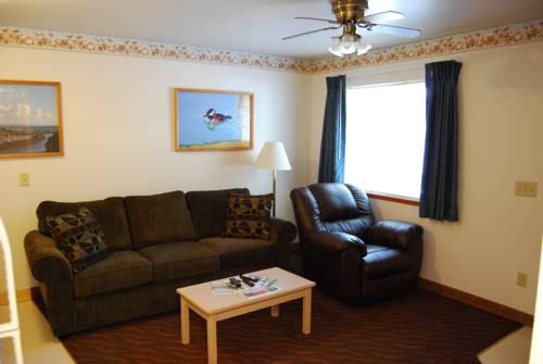 Ocean Suites Motel Cover Picture