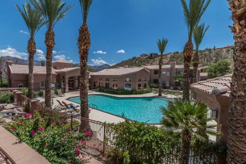Sonoran Suites of Tucson Cover Picture