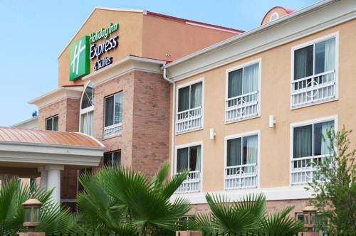 Holiday Inn Express & Suites Alexandria Cover Picture