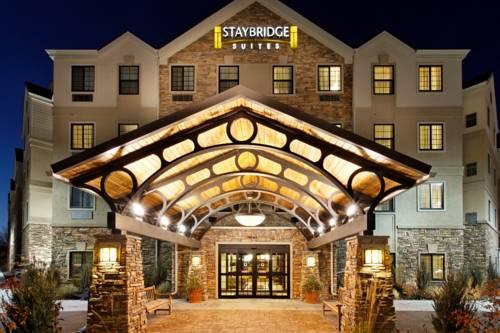 Staybridge Suites Eau Claire - Altoona Cover Picture