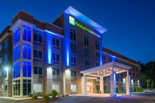 Holiday Inn Express & Suites Norwood Cover Picture
