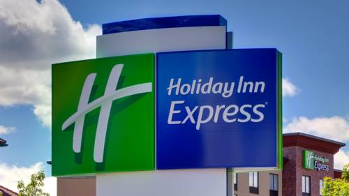 Holiday Inn Express & Suites Kingston-Ulster Cover Picture