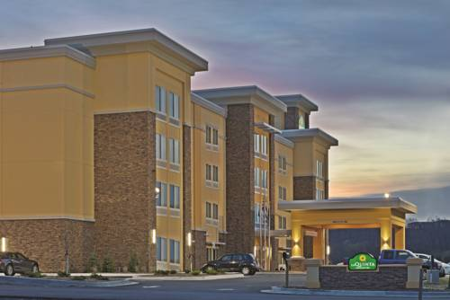 La Quinta Inn and Suites Morgantown Cover Picture
