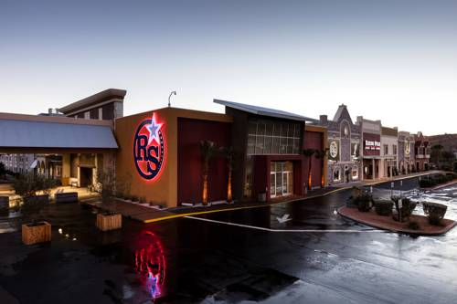 Rising Star Sports Ranch Resort Cover Picture