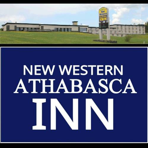 New Western Athabasca Inn Cover Picture