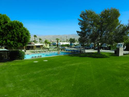 Shadow Hills RV Resort Cover Picture