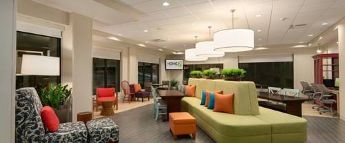 Home2 Suites by Hilton Phoenix Chandler Cover Picture
