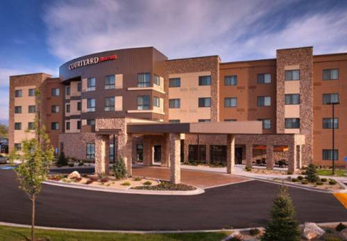 Courtyard by Marriott Denver North/Westminster Cover Picture