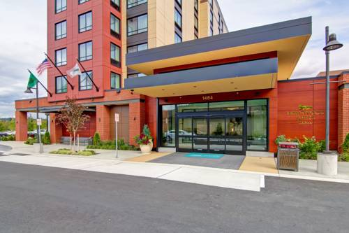 Homewood Suites by Hilton Seattle-Issaquah Cover Picture