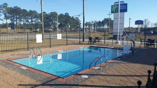 Holiday Inn Express Slidell Cover Picture