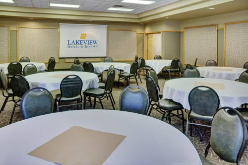 Lakeview Resort & Conference Centre Gimli Cover Picture