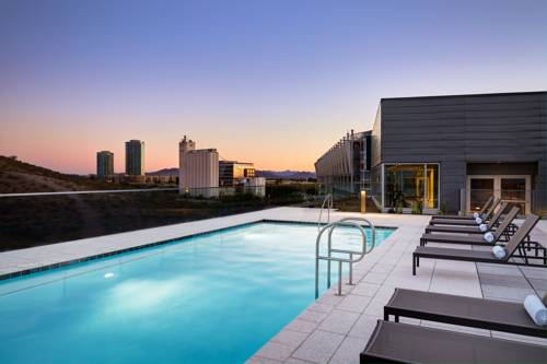 AC Hotel by Marriott Phoenix Tempe/Downtown Cover Picture