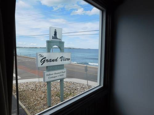 Grand View Inn & Cottages Cover Picture
