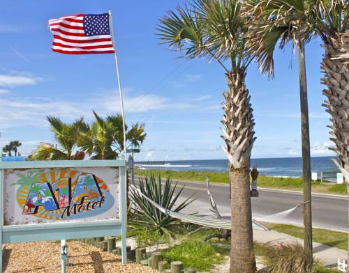 A1A Motel Cover Picture