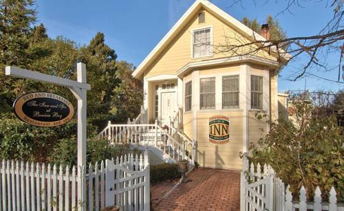 The Inn at Benicia Bay Cover Picture