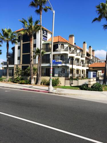 Huntington Beach Inn Cover Picture