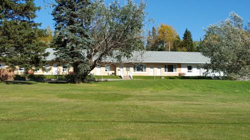Northland Motel Cover Picture