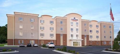 Candlewood Suites Vestal - Binghamton Cover Picture