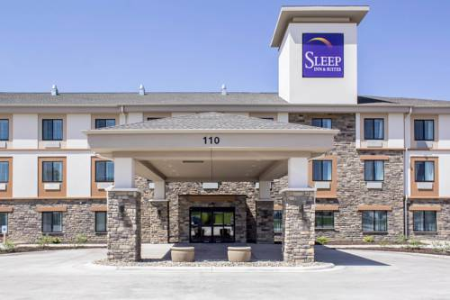 Sleep Inn & Suites Fort Dodge Cover Picture