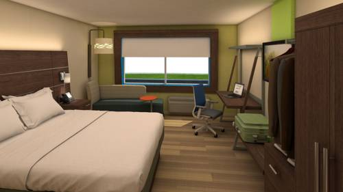 Holiday Inn Express & Suites - Tampa North - Wesley Chapel Cover Picture