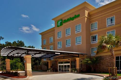 Holiday Inn Hammond Cover Picture