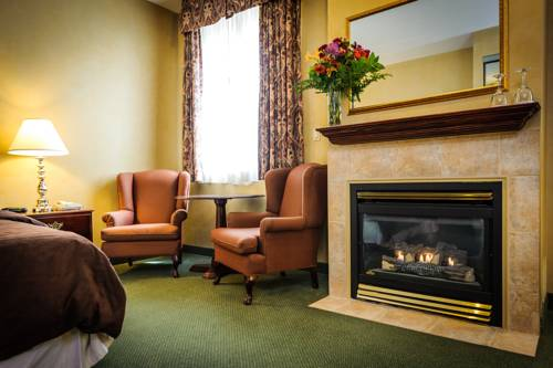 Peterborough Inn and Suites Hotel Cover Picture