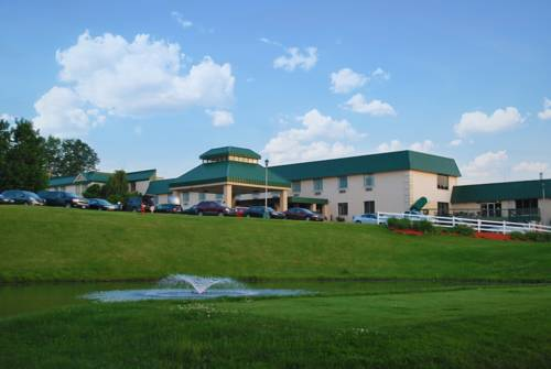 Lakeview Golf Resort Cover Picture