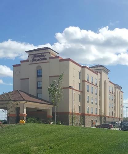 Hampton Inn & Suites West Des Moines Mill Civic Cover Picture
