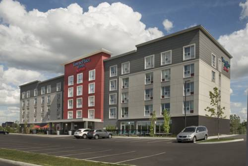 TownePlace Suites by Marriott Ottawa Kanata Cover Picture
