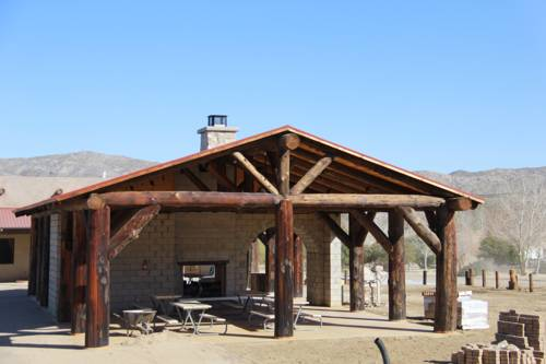 Stagecoach Trails RV Resort Cover Picture