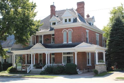 Andrea's Bed & Breakfast Cover Picture