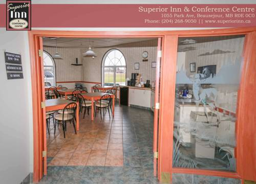 Superior Inn Hotel Cover Picture