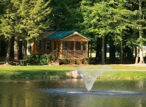 Alpine Lake Lakefront Cabin 6 Cover Picture