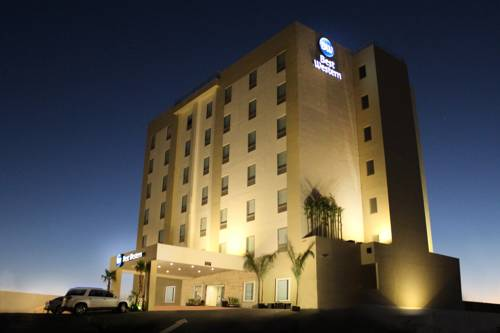 Best Western Cumbres Inn Juventud Cover Picture