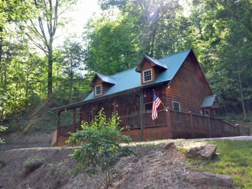 Laurel Ridge Cabin Cover Picture